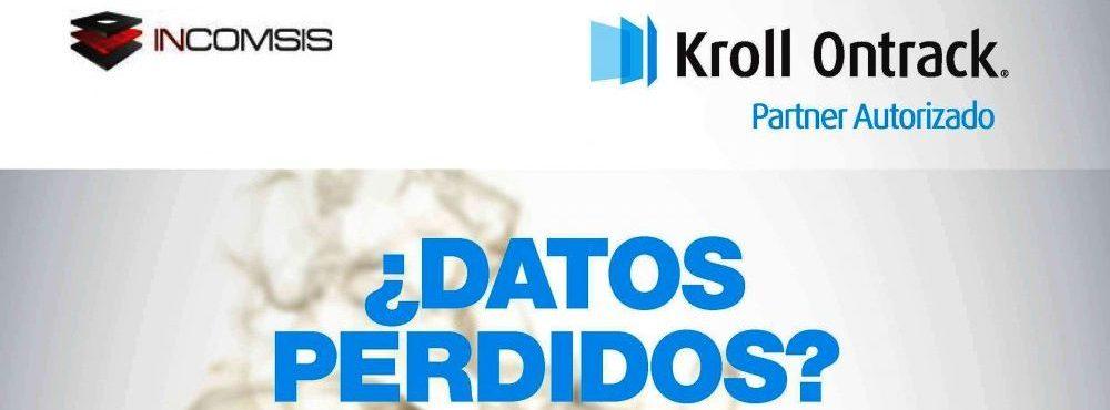 Recuperación de Datos en Ecuador